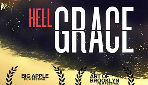 Hell Grace (short film)