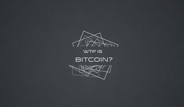 WTF is Bitcoin? (Web)