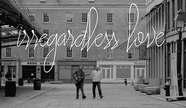 Irregardless Love (short film)